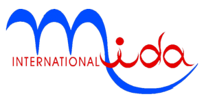logo mida international