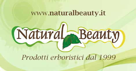Natural Beauty – Integratori Alimentari E Cosmetici Naturali