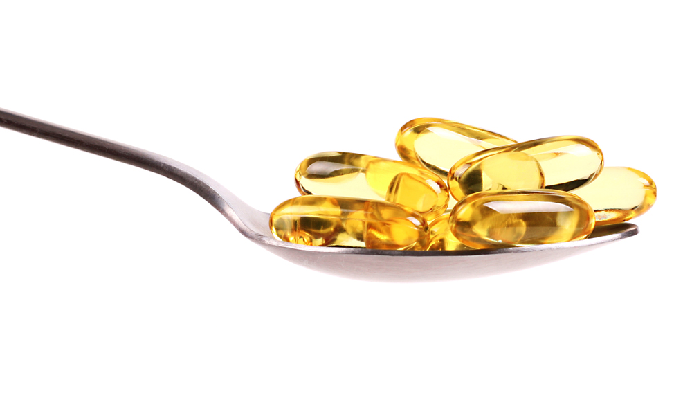 How Much Omega 3 Fish Oil Blog